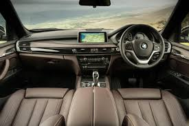 Inside Bmw X5 2014 Bmw X5 With Performance Parts Rear View Exterior Photos 2014