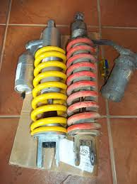 xr600 rear shock differences xr600 650 thumpertalk
