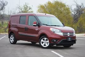 Dodge Ram Suv - ram promaster prices reviews and new model information autoblog