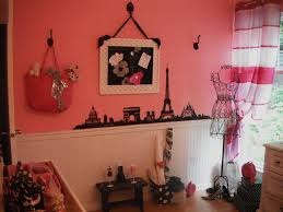 child u0027s room with paris decorating ideas