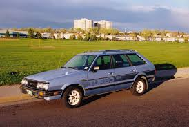 subaru minivan file subaru 1983 4x4 my first car jpg wikipedia