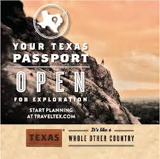 Texas travel photo album images Texas tourism ads musso design jpg