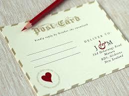 wedding invitations letter letter inspired wedding invitations