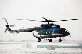 russian helicopters aircraft could be assembled in kazakhstan