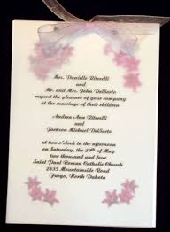 wedding invitations hobby lobby designs how to print wedding invitations from hobby lobby plus