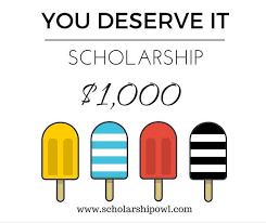 ScholarshipOwl launches its first scholarship for high school  amp  college students  DON     T MISS