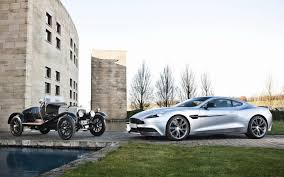 aston martin vanquish wallpaper old and new aston martin vanquish 4k hd wallpaper 4k cars wallpapers