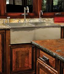 kitchen deck mount faucet with arched spout dmf rocky mountain