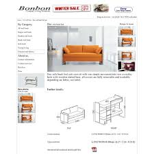 Sofa That Turns Into A Bunk Bed Bonbon Sofa Bunk Bed U2013 Bunk Beds Design Home Gallery