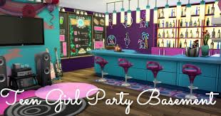 Teen Halloween Party Ideas teen house party ideas