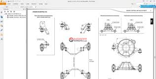 manitou mlt x 735 120 lsu repair manual auto repair manual forum