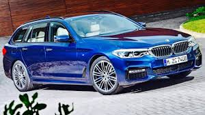 2018 bmw 5 series touring interior exterior u0026 drive youtube