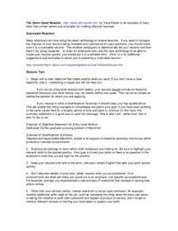 Resume Examples Skills by Sample High Student Resume Example Resume Pinterest