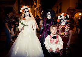 mexico u0027s trinity of death santa muerte day of the dead and