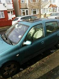 renault clio manual 1 4 16v in mitcham london gumtree