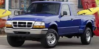 tire size for ford ranger 2000 ford ranger tires iseecars com