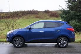 2014 hyundai tucson gl 2014 hyundai tucson gls awd road test review carcostcanada