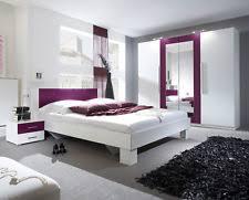 schlafzimmer lila schlafzimmer sets in farbe lila ebay