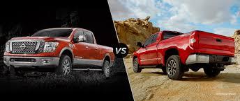 Nissan Gtr Truck - 2017 nissan titan vs 2017 toyota tundra