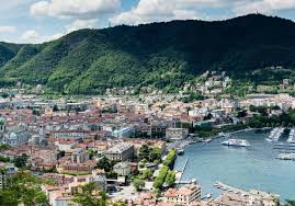 sheraton opens as the only luxury chain hotel on lake como