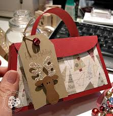christmas goody bags christmas cards boxes gifts handmade by odette llc