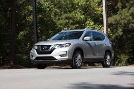 Nissan Rogue In Snow - top 10 small suvs for 2017 the drive the drive
