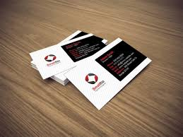 40 best free business card templates in psd file format