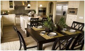 cucina e sala da pranzo gallery of utili per arredare correttamente la sala da pranzo