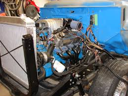 56 f100 efi 302 swap help ford truck enthusiasts forums