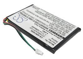 battery gps garmin nuvi 1400 nuvi 1450 nuvi 1450 nuvi 1490