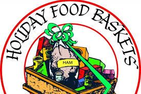 christmas food baskets fundraiser by barrickman eddy food baskets