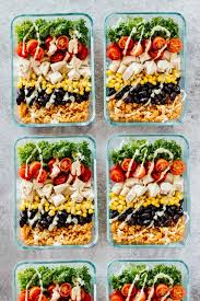food prep meals chicken breast recipes 21 meal prep ideas that won t get old greatist