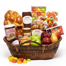 zabar s gift basket zabar s september 2012