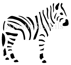 cute owl pumpkin carving pattern zebra stencil silhouette template animal templates and