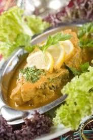 cuisine raie joues de raie à l indienne recettes de cuisine indienne