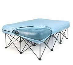 bed air mattress bed frame home interior design