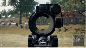 pubg 2x scope aiming bug with blue circle archive playerunknown s