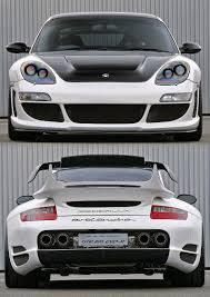 gemballa porsche 2008 porsche 911 turbo gemballa avalanche gtr 800 evo r
