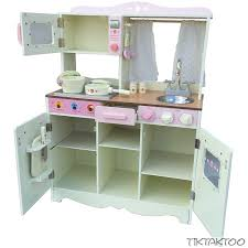 kinder spiel küche kinderküche creme spielküche aus holz kinderspielküche im