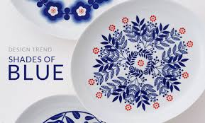 design trend shades of blue adorn design co