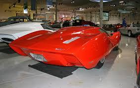 capital city corvette 1967 chevrolet astro i concept foto capital city corvette