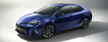 toyota new 2017 new 2017 toyota corolla release date and specs