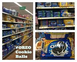 oreo balls turned into ornaments to home