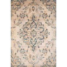 Jules Area Rug Parchment Rugs Flooring The Home Depot