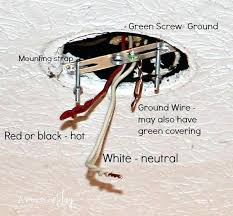 how to connect a light fixture how to install a light fixture in the ceiling www gradschoolfairs com