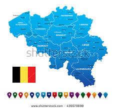 belgium map outline free vector map of belgium free vector at vecteezy