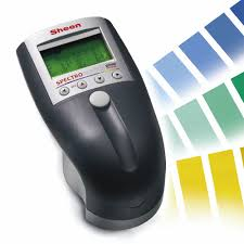 spectromatch gloss spectrophotometer portable spectrophotometer
