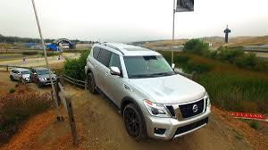 lifted nissan armada 2017 nissan armada suv review with price horsepower and photo gallery