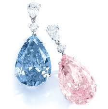 pink diamond earrings apollo artemis diamonds sent from the gods sotheby s