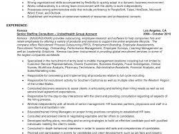 Customer Service Resume Skills Resume For Customer Service Representative Entry Level College